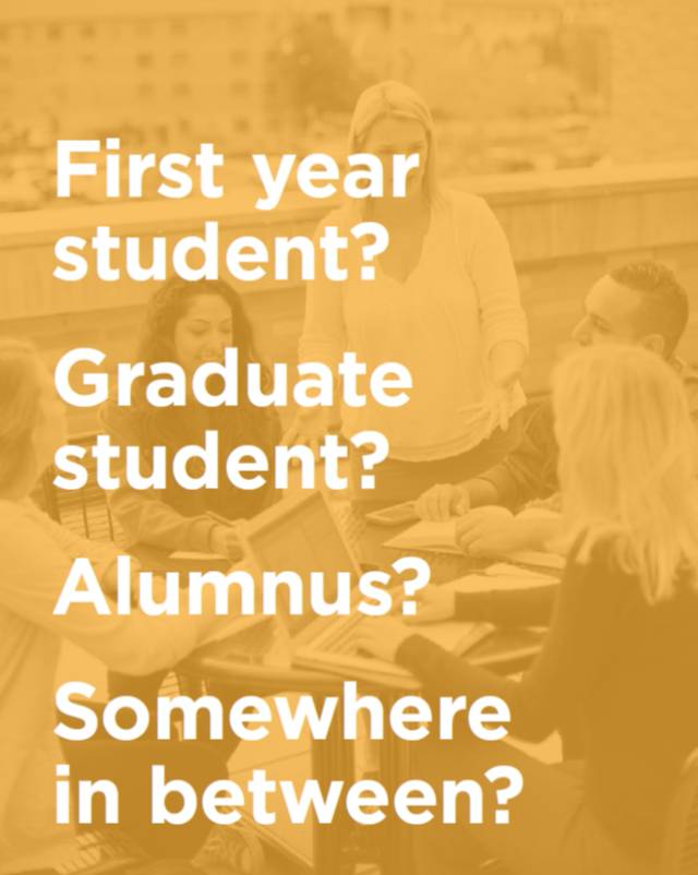 Resume Guide GVSU Career Center Grand Valley State University