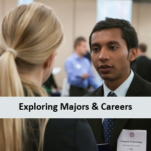 Exploring Majors and Careers