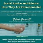 Social Justice and Science: How They Are Interconnected on February 25, 2020