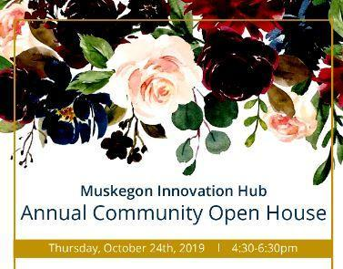 HUB Annual Community Open House