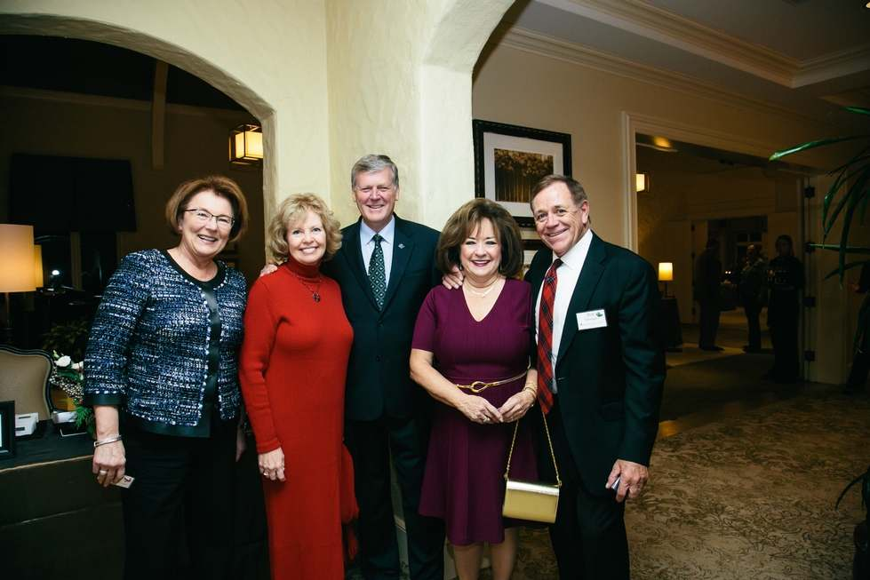 Foundation Holiday Reception 2016