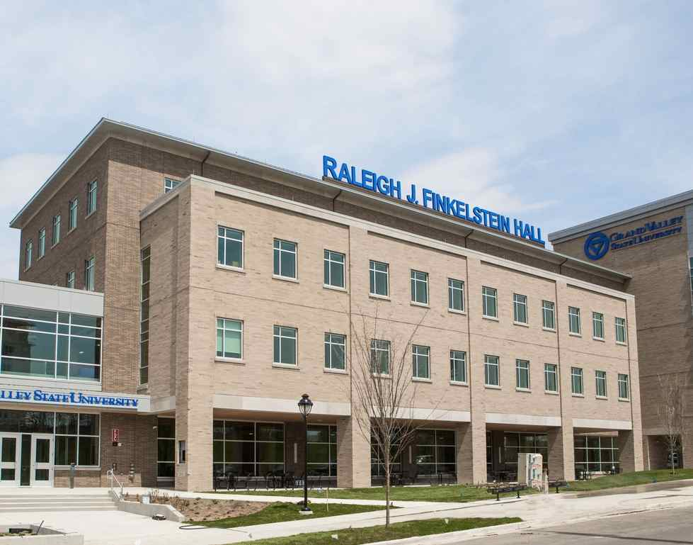 Raleigh J. Finkelstein Hall