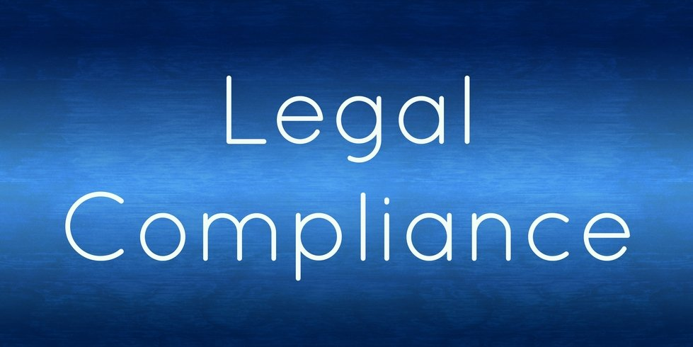 Legal Comliance