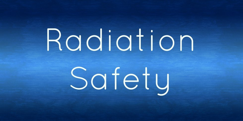 radiation safety policy procedures Radiation safety and protection program requirement guidance  the radiation safety and protection  enforcement of radiation safety policies and procedures 2.