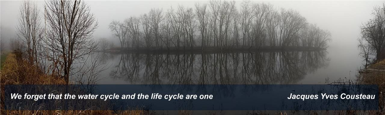 Jacques Cousteau Quote Header