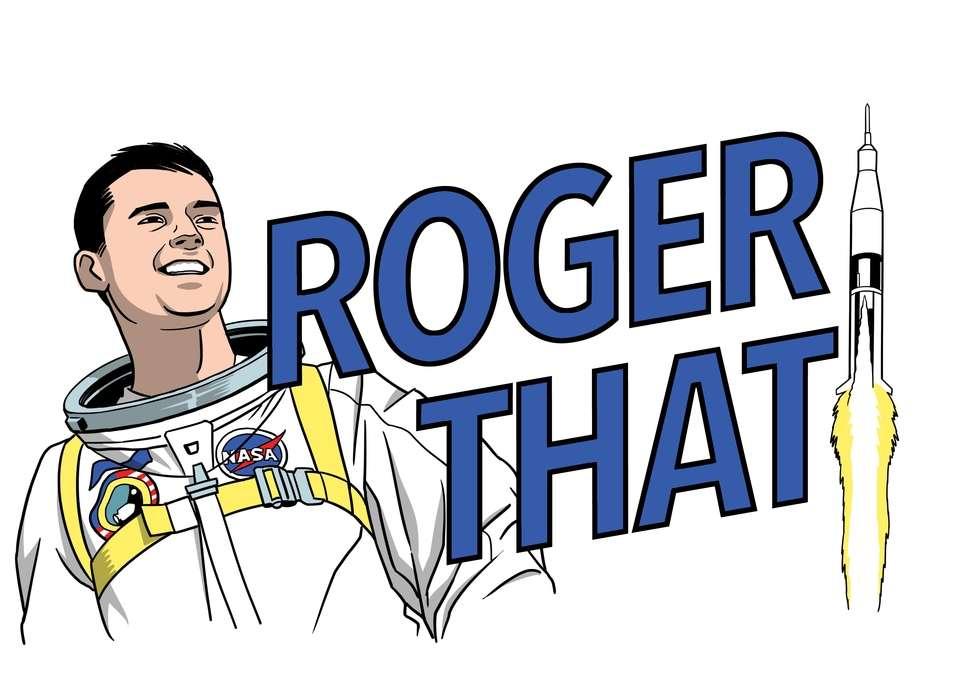 ผลการค้นหารูปภาพสำหรับ roger that
