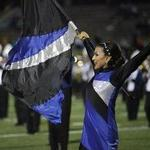 Laker Marching Band 130921_Football-9