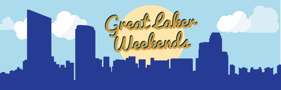 Great Laker Weekends