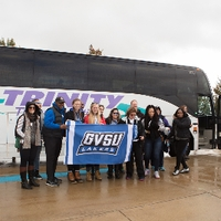 Homecoming Grand Valley State University