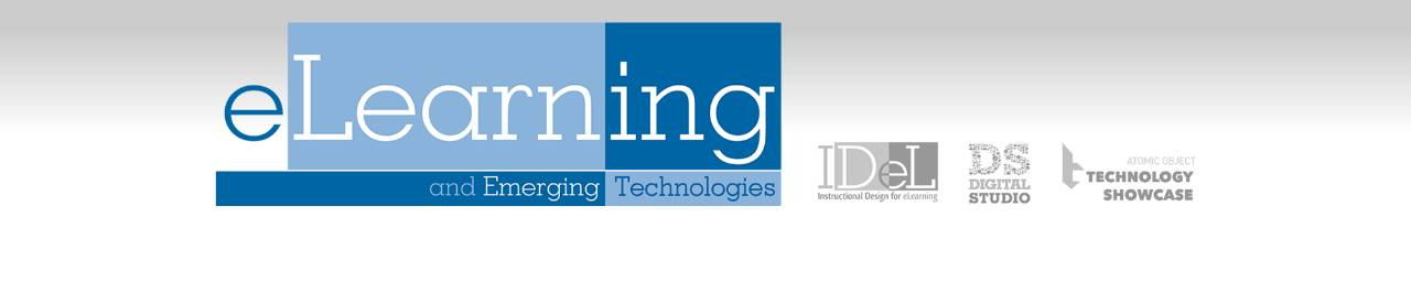 eLearning and Emerging Technologies