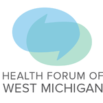 Health Forum of West Michigan -Mental Health and Suicide on April 3, 2020