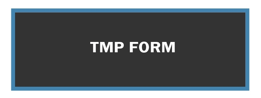 TMP Form for international travel