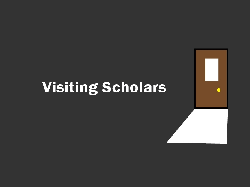 Visiting Scholars