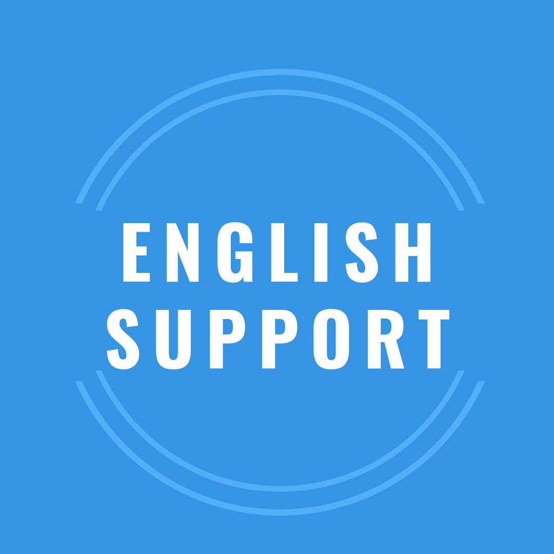 click here to learn about ways we support ESL & Non-Native English Writing and Literacy