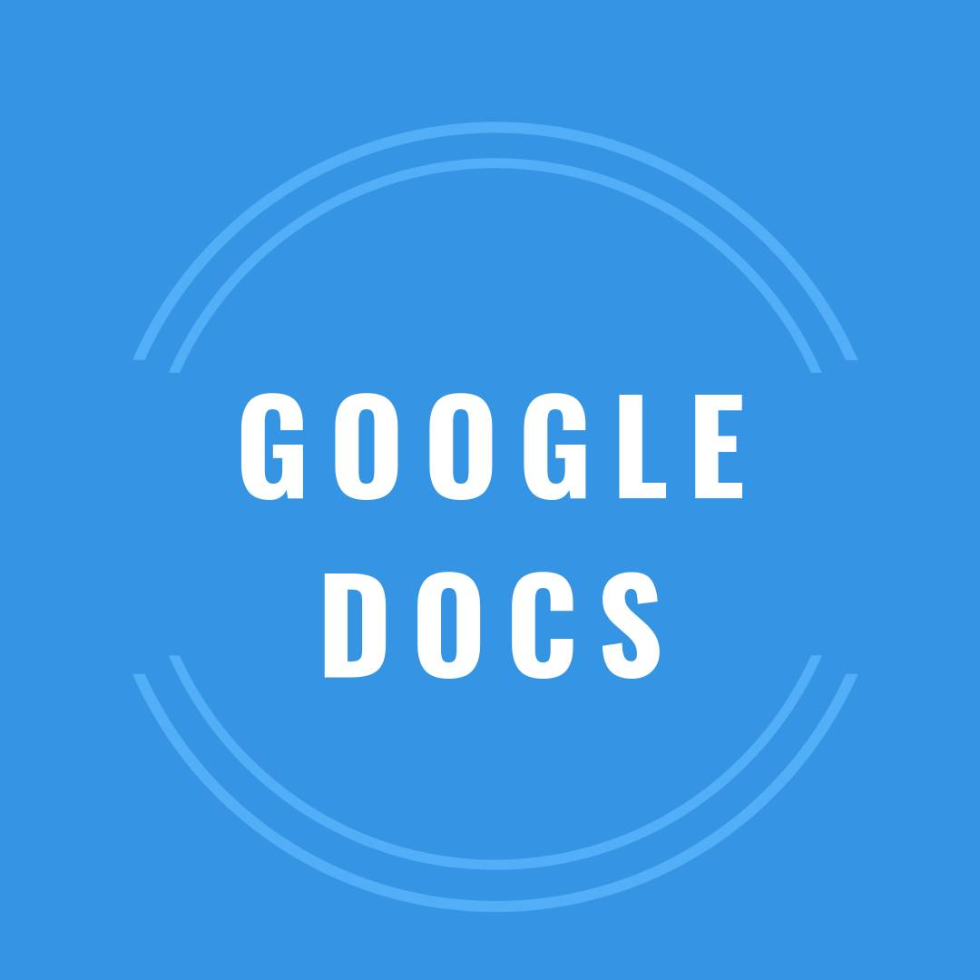 "click the pic to view our ""how to use google docs"" tutorial document"