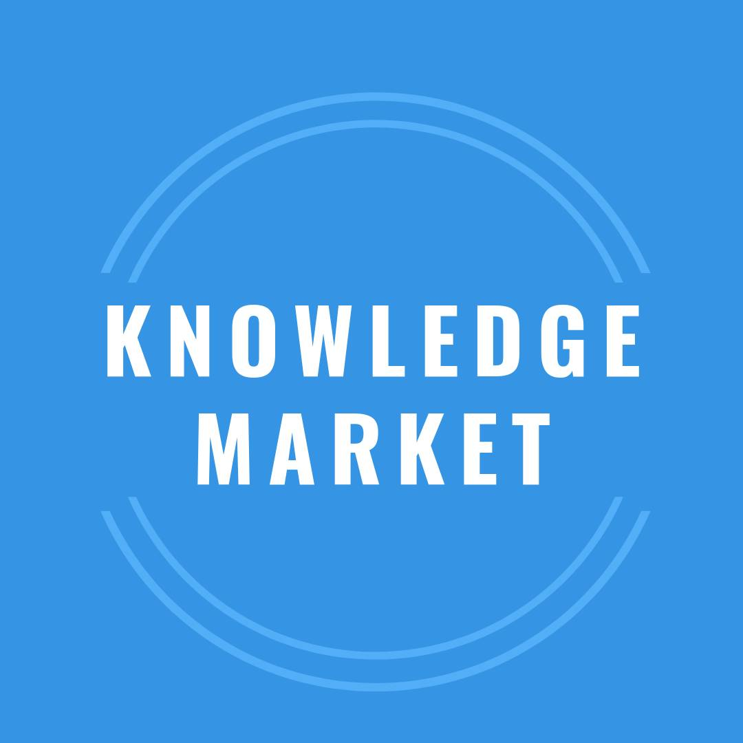 click the pic to go to the Knowledge Market Website