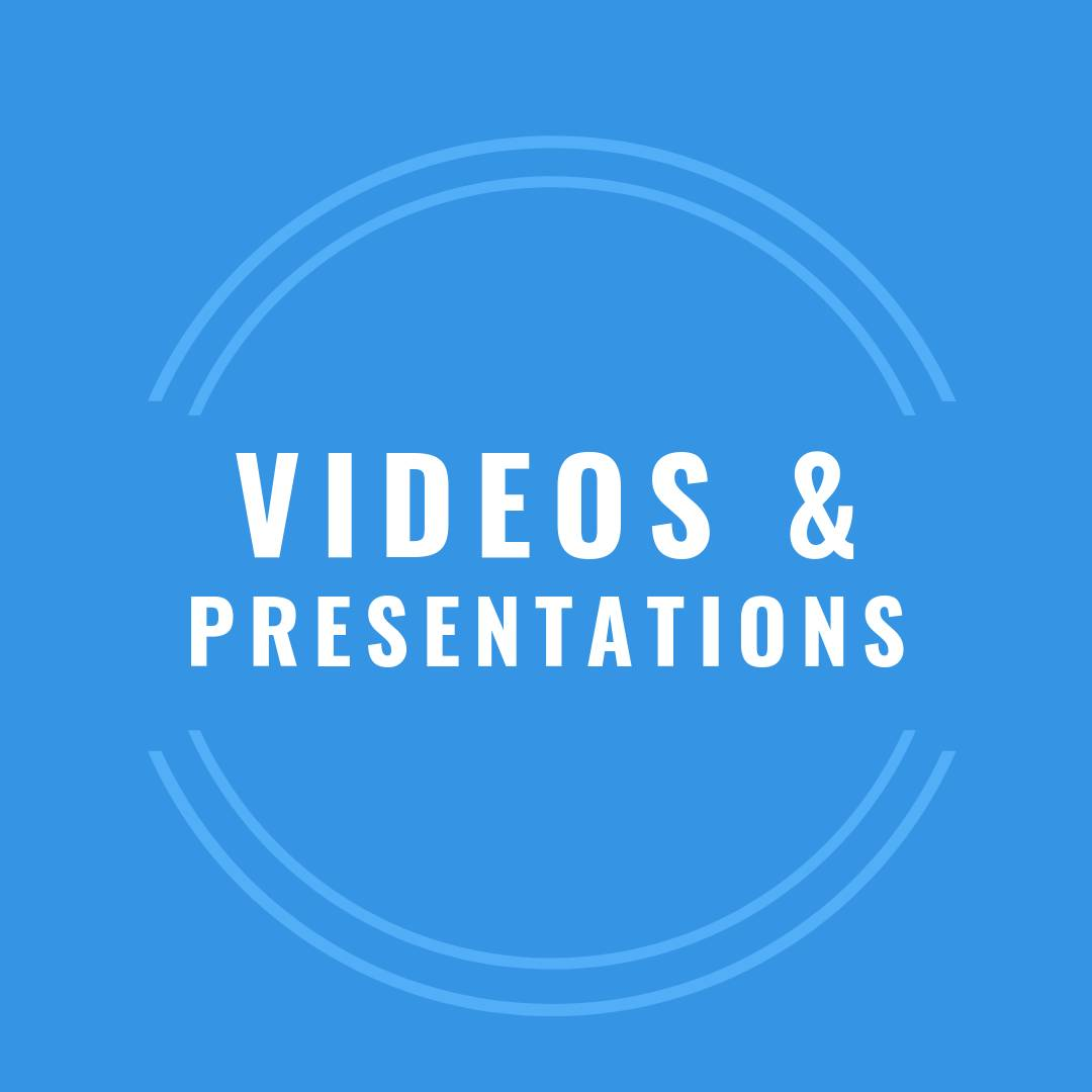click the pic to browse our learning videos and presentations