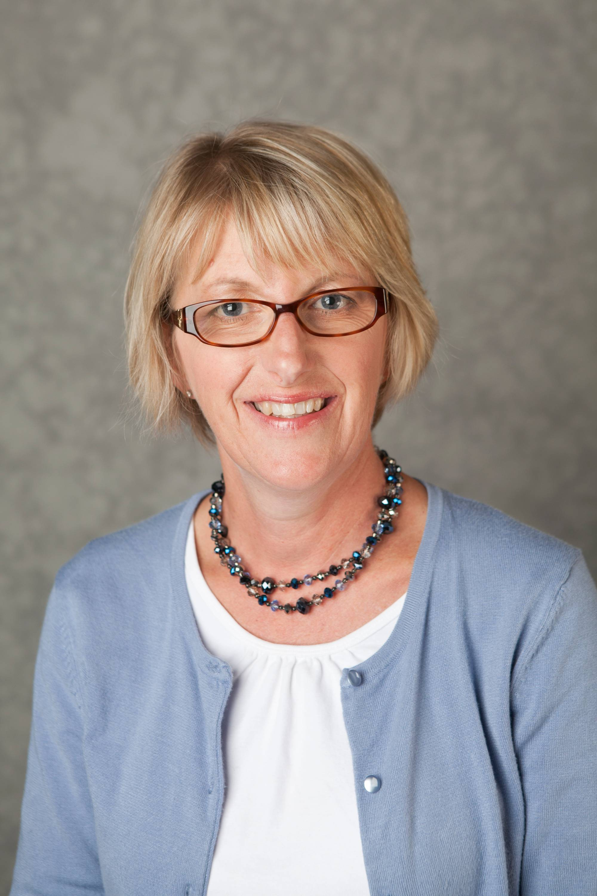 Professional Headshot of Patty Stow Bolea, School of Social Work and Pew FTLC Faculty Fellow