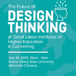 The Future of Design Thinking 2019 on July 10, 2019