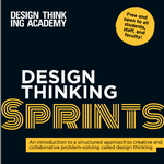 Design Thinking Sprints on October 25, 2019