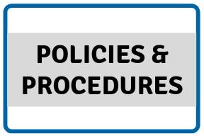 Policies and Procedures for Part-Time Faculty