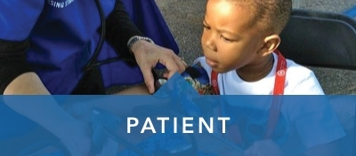Patient Image link to Patient Video