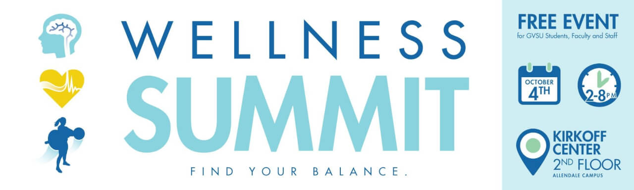 2017 Wellness Summit