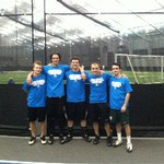 Arena Flag Football