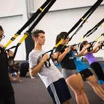 TRX® + Strength on November 22, 2019