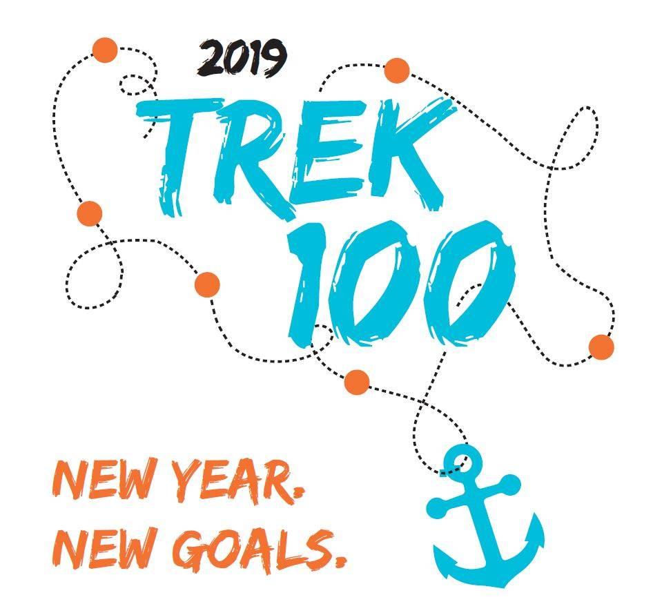 TREK100 Challenge 2019 - Recreation - Grand Valley State University