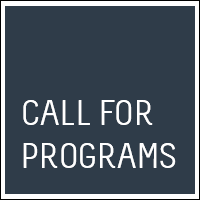 Call for programs button