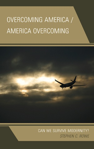 Overcoming America / America overcoming book cover