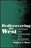 Rediscovering the West book cover
