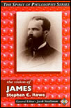 The Story of James book cover