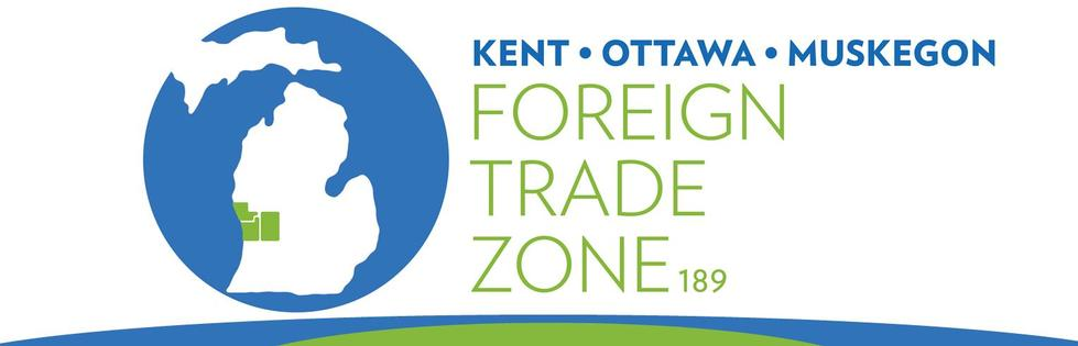 Foreign Trade Zone logo header image