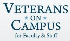 Veteran on Campus Training Module for faculty and staff