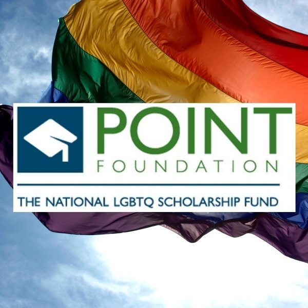 Point Foundation Scholarship