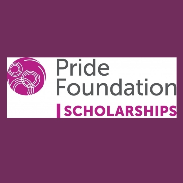 Pride Foundation Scholarship
