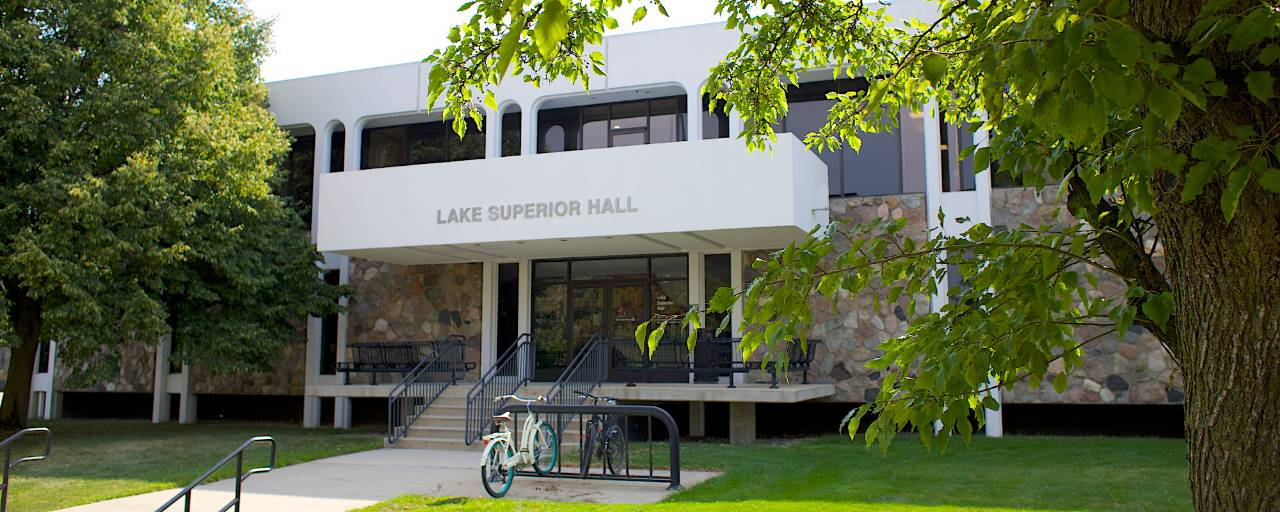 Lake Superior Hall