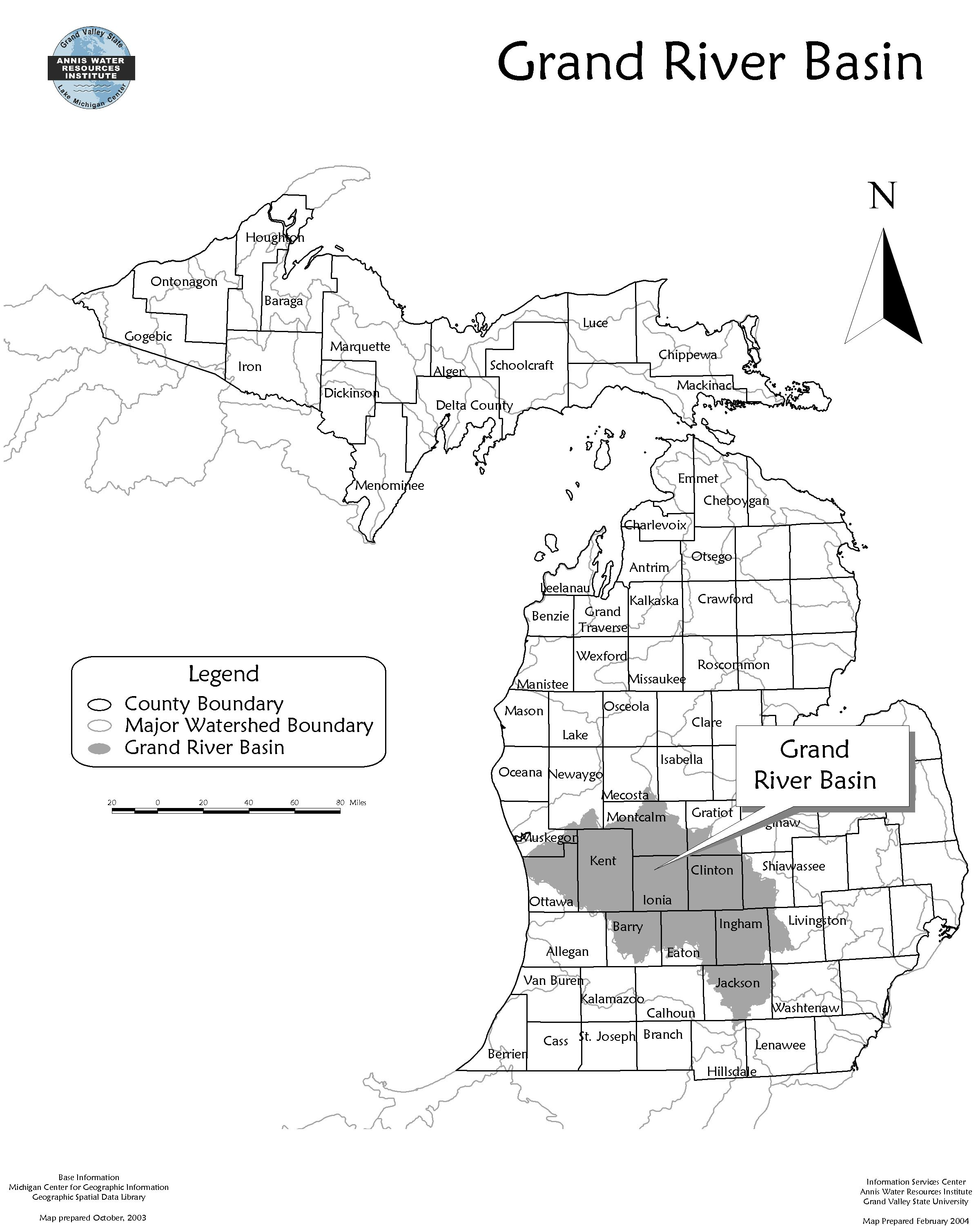Uncategorized Watershed Worksheet lower grand watershed interactive tool wit water science river in michigan
