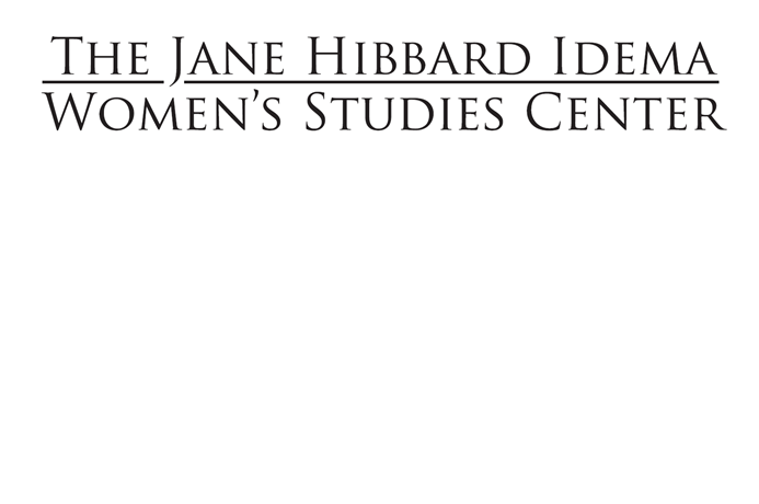 JHI Women's Center Logo