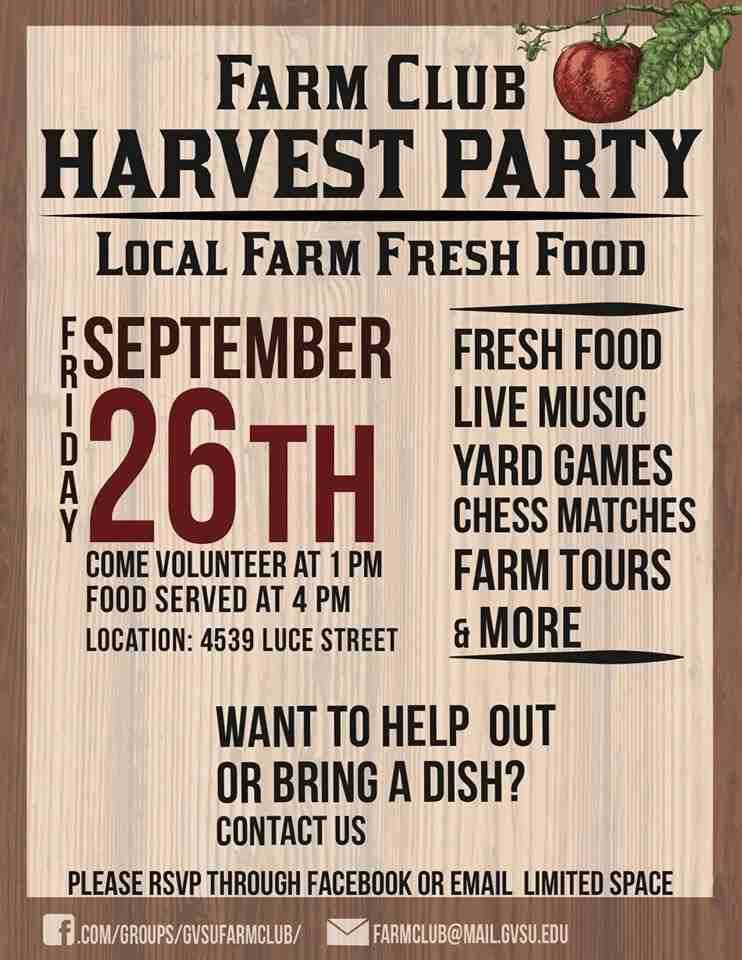 harvestparty