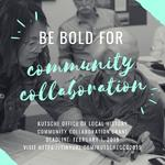 Community Collaboration Grant-Call for Proposals