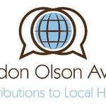Now Accepting Nominations for the Gordon Olson Award