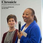 Spring 2018 Kutsche Chronicle Now Online