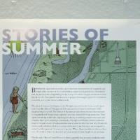 Stories of Summer Exhibit: February 5, 2019
