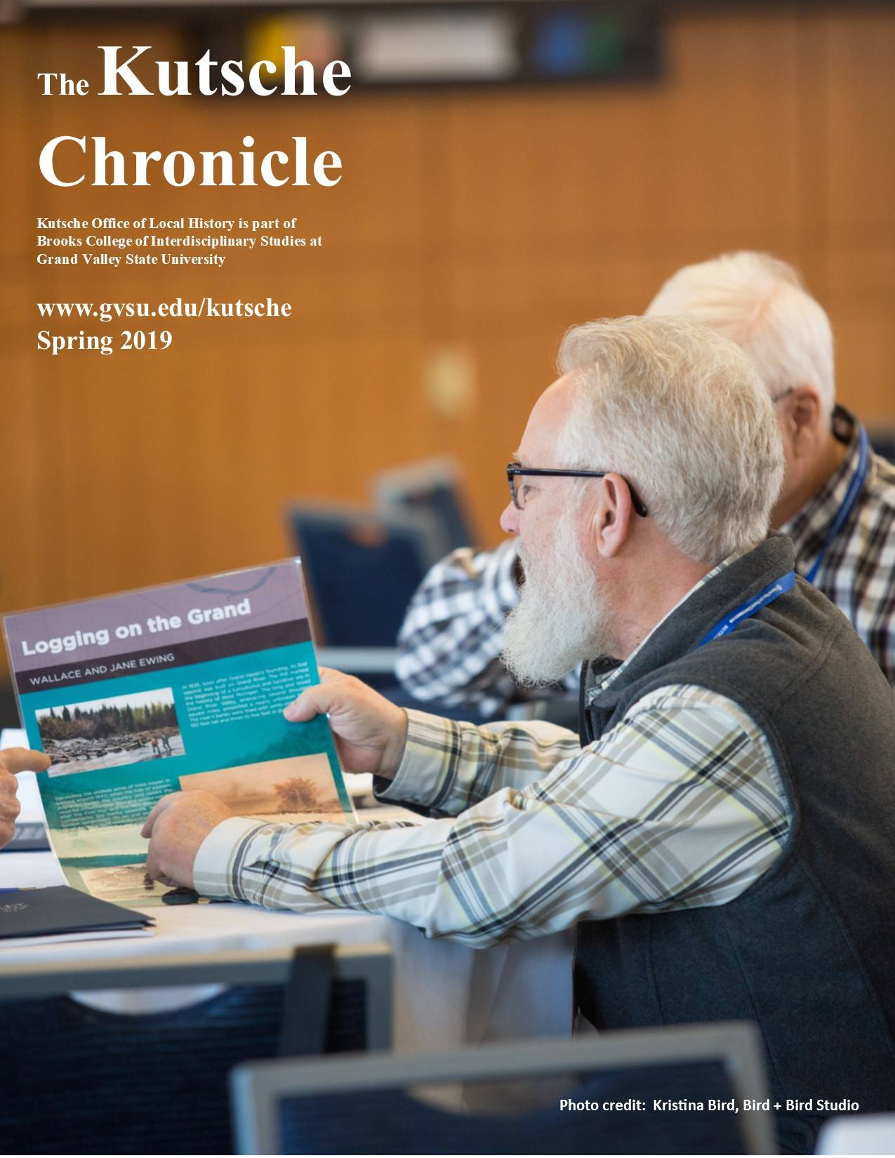 Spring 2019 Chronicle