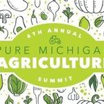 Pure Michigan Agriculture Summit