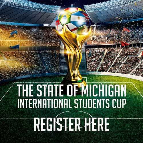 The State of Michigan International Students Cup