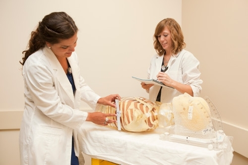Radiation Therapy Student